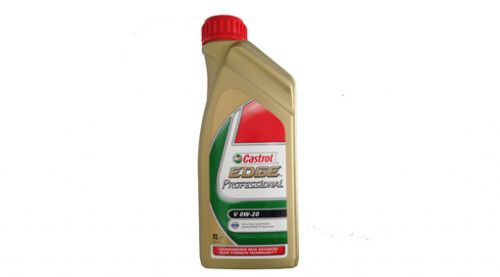 New Castrol EDGE Professional V 0W-20